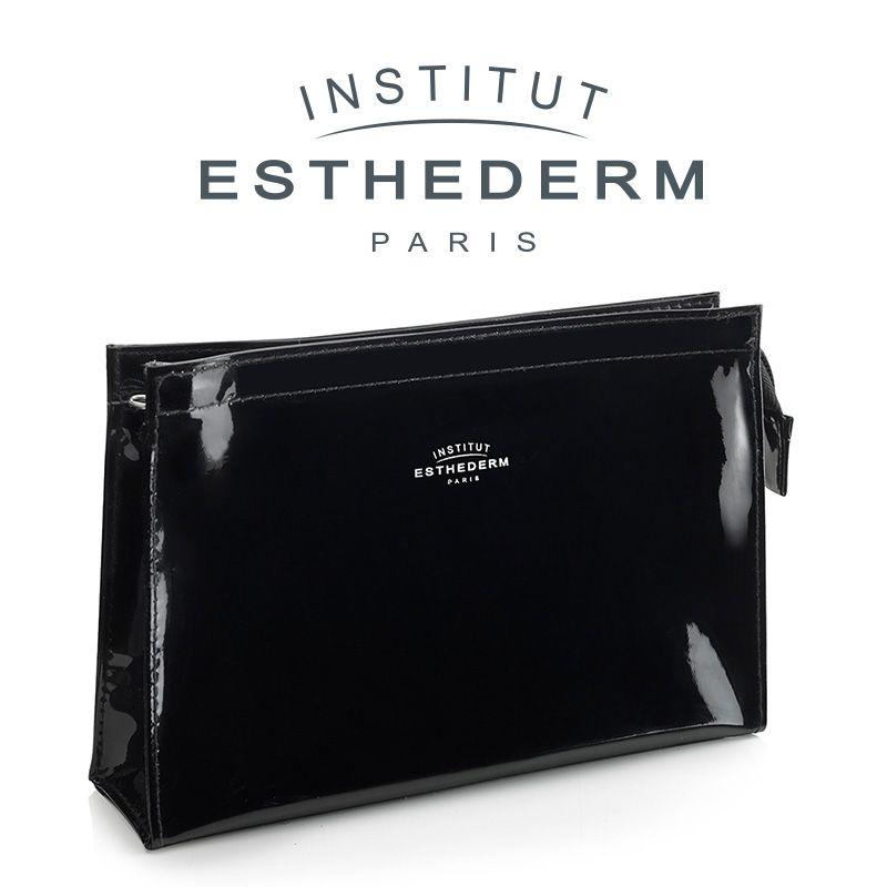 エステダム商品を3,000円(税込)以上ご購入の先着100名様にオリジナル ブラックポーチをプレゼント