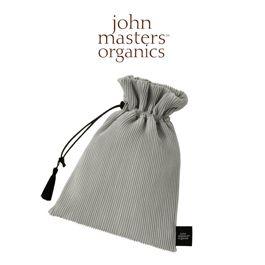 ジョンマスターオーガニックの商品を6,600円以上のご購入でオリジナル巾着をプレゼント