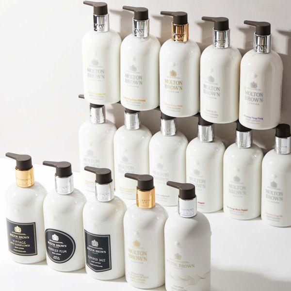 自然の躍動感を感じるフレッシュな香り。モルトンブラウン『サイプレス&シーフェンネル ボディローション』のご紹介に関する画像12