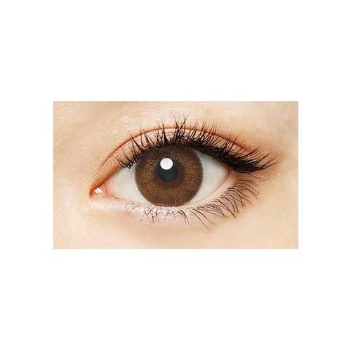 こっそり叶う、オトナかわいい瞳へ!『FLANMY(フランミー)ダークモカ』をご紹介♡に関する画像14