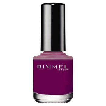 RIMMEL(リンメル)『スピーディ フィニッシュ 114 ヴァイオレットレッド』をご紹介に関する画像1
