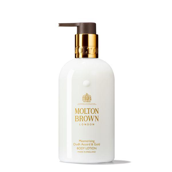高貴で奥深いオリエンタルな香り。モルトンブラウン『ウード・アコード&ゴールド ボディローション』のご紹介に関する画像12