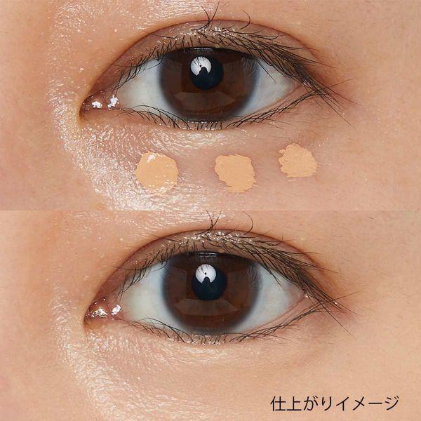 MISSHA(ミシャ)『ザ コンシーラー No.21 明るい肌色』の使用感をレポに関する画像9