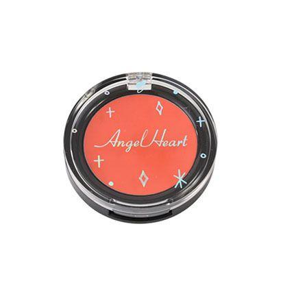 AngelHeart(エンジェルハート)『チーク&リップクリーム 02 コーラルオレンジ』のご紹介に関する画像1
