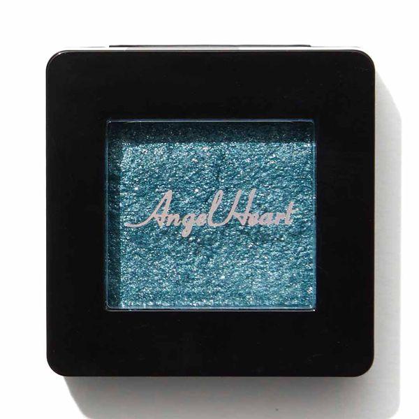 コスパ◎の高発色単色アイシャドウ『 ジュエルアイシャドウ 06 コバルトブルー』をご紹介に関する画像1