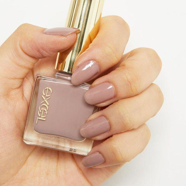 手が綺麗に見える!?使いやすいニュアンスカラーでお洒落な指先に! 透明感のあるブラウンカラー、アールグレイをご紹介に関する画像24
