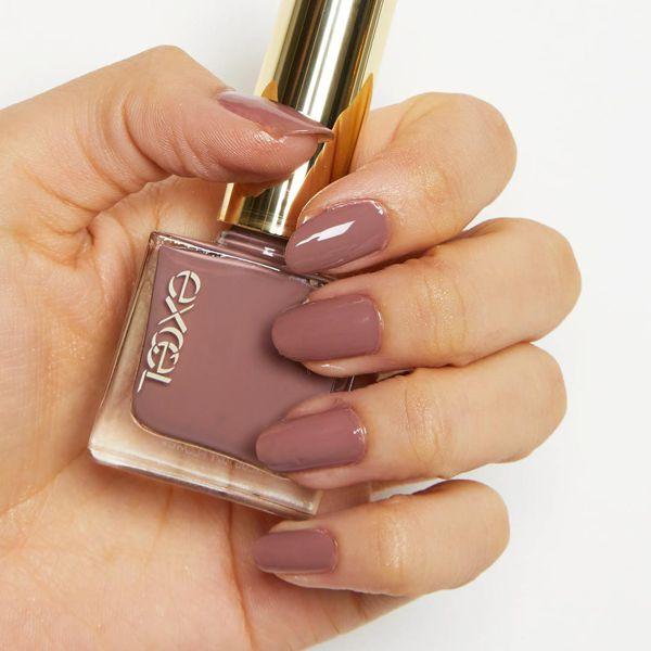 手が綺麗に見える!?使いやすいニュアンスカラーでお洒落な指先に! 透明感のあるブラウンカラー、アールグレイをご紹介に関する画像33