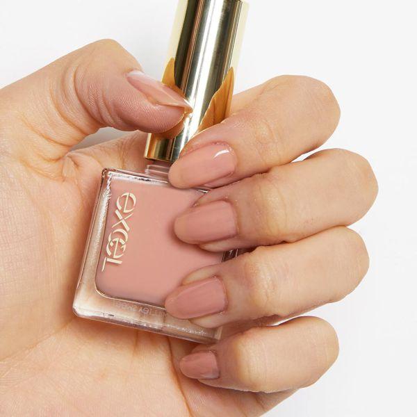 手が綺麗に見える!?使いやすいニュアンスカラーでお洒落な指先に! 上品ベージュのアーモンドバターをご紹介に関する画像18