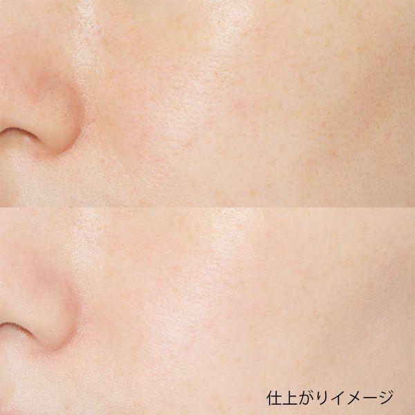SUGAO(スガオ)『スノーホイップクリーム ピュアホワイト』の使用感をレポ!に関する画像7
