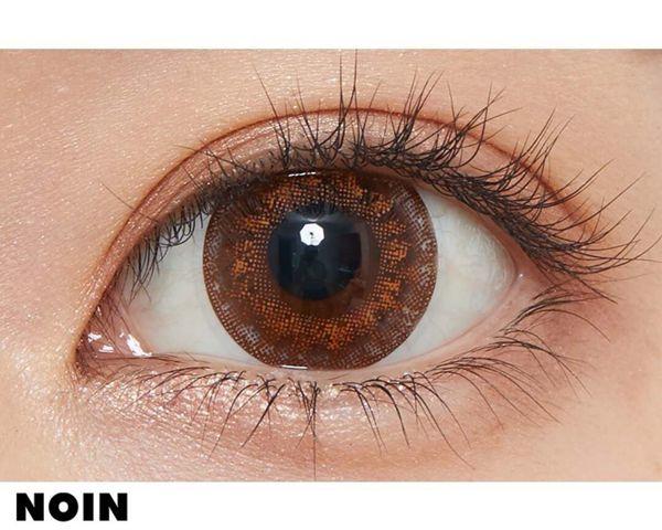 こっそり叶う、オトナかわいい瞳へ!『FLANMY(フランミー)オレンジブラウニー』をご紹介♡に関する画像15