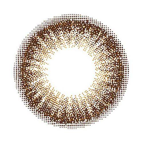 こっそり叶う、オトナかわいい瞳へ! カラコン『FLANMY(フランミー)チョコタルト』をご紹介♡に関する画像6