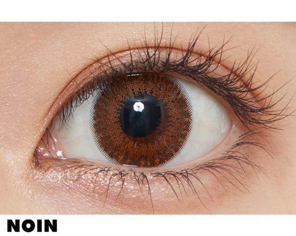 こっそり叶う、オトナかわいい瞳へ! カラコン『FLANMY(フランミー)チョコタルト』をご紹介♡に関する画像15