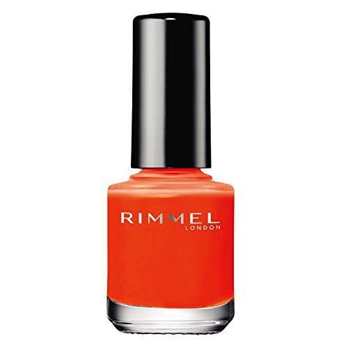 RIMMEL(リンメル)『スピーディ フィニッシュ 209 オレンジ』をご紹介に関する画像1