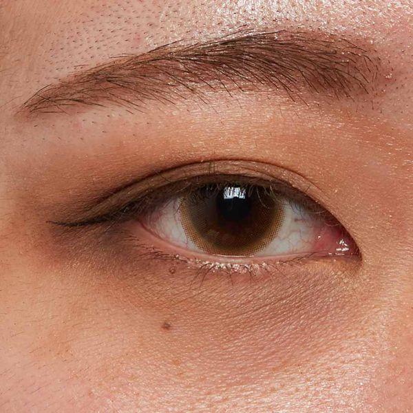 トパーズのデートトパーズはナチュラルにかわいい王道ブラウンカラコン!に関する画像15