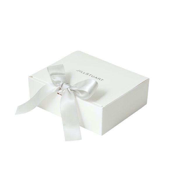 JILLSTUART(ジルスチュアート)『プレゼントボックス M ライフスタイル』をレポに関する画像5