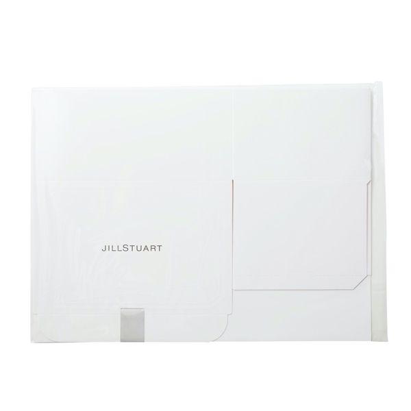 JILLSTUART(ジルスチュアート)『プレゼントボックス MM ライフスタイル』をレポに関する画像4