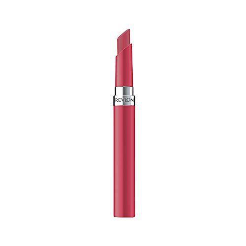 ツヤのある大人っぽい唇にしたい方へ! REVLON(レブロン)『ウルトラ HD ジェル リップカラー 775 HD チリ』をレポに関する画像1