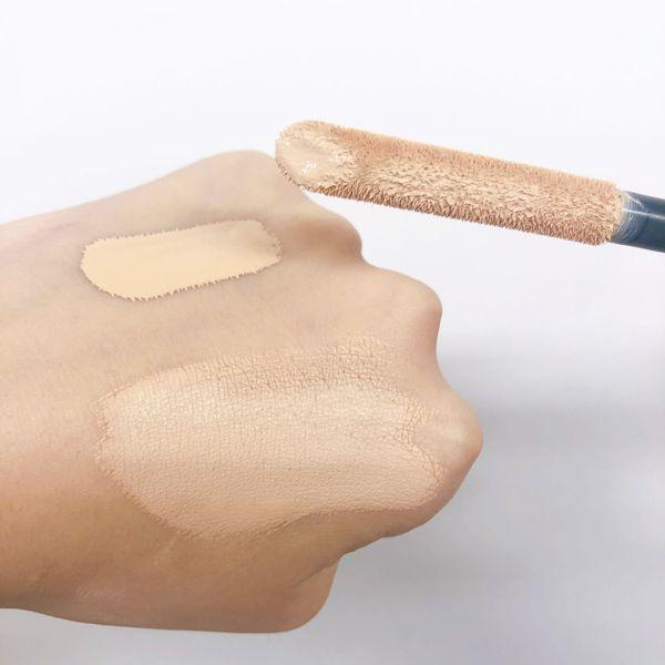 色白モモ肌さん。つるんと「陶器肌」ファンデこちらです。に関する画像12