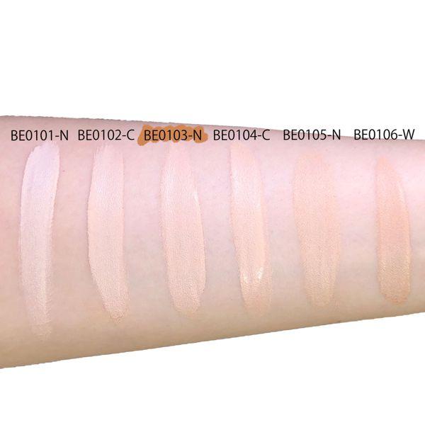 イエベ肌さん、つるんと「陶器肌」ファンデこちらです。に関する画像9