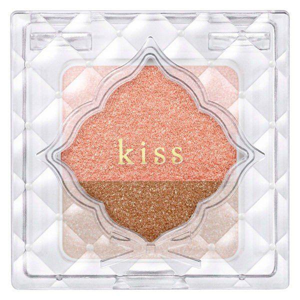 kiss(キス)『デュアルアイズB 13 Early Morning』の使用感をレポに関する画像1