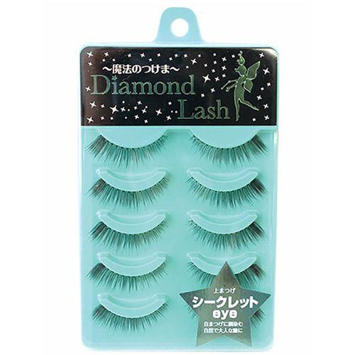 ナチュラルな瞳を演出するダイヤモンドラッシュ『リトルウィンクシリーズ  シークレットeye』をご紹介に関する画像1