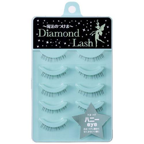 Diamond Lash(ダイヤモンド ラッシュ)『ダイヤモンドラッシュ リトルウィンクシリーズ ハニーeye』をご紹介に関する画像1