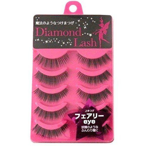 DiamondLush(ダイヤモンドラッシュ)『ダイヤモンドラッシュ ボリュームシリーズ フェアリーeye』の使用感をレポに関する画像1