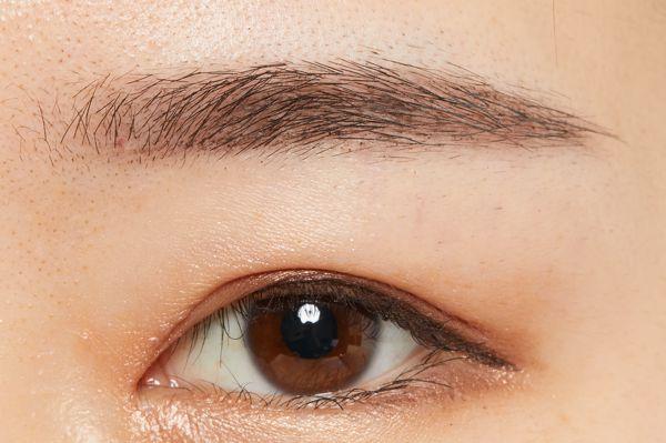 ラスティングスリーウェイアイブロウペンシルWPでどんな眉毛にも自由自在に♡に関する画像5