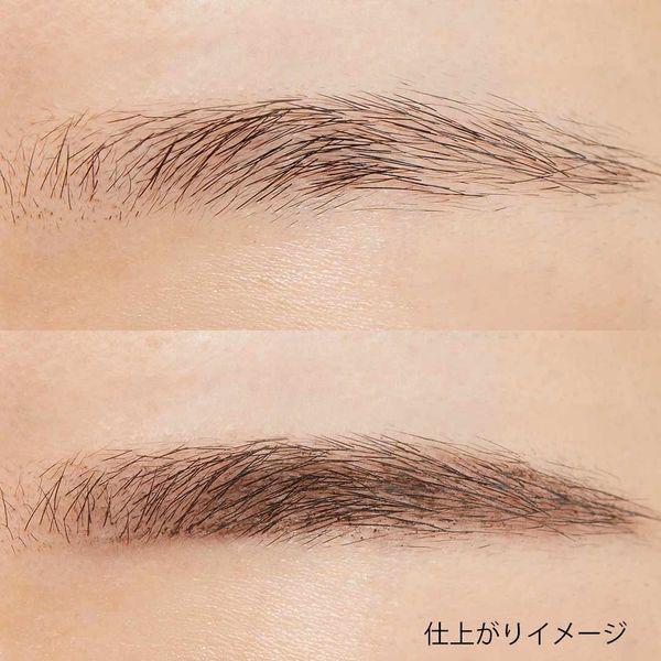 ラスティングスリーウェイアイブロウペンシルWPでどんな眉毛にも自由自在に♡に関する画像11