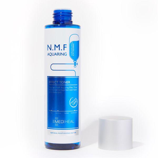 メディヒールの化粧水の保湿力がいい! 人気パックで使われている成分をバシャバシャ使おうに関する画像11
