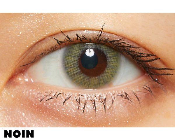 フォトジェニックカラコンでおしゃれな瞳を演出! CHOUCHOUワンデーのフラッシュライムをご紹介に関する画像21