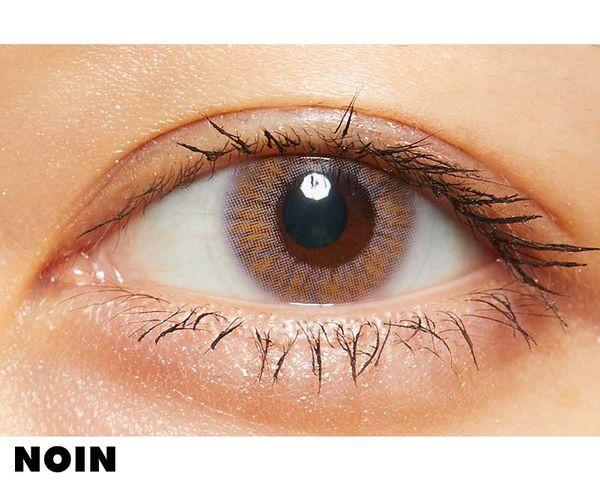 フォトジェニックカラコンでおしゃれな瞳を演出! CHOUCHOUワンデーのフラッシュライムをご紹介に関する画像29
