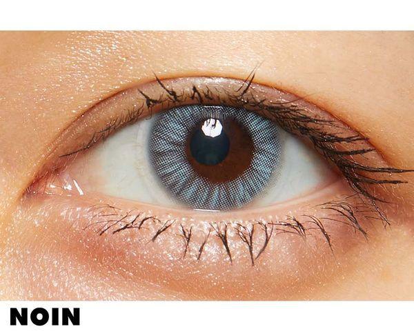 フォトジェニックカラコンでおしゃれな瞳を演出! CHOUCHOUワンデーのフローズンヘーゼルをご紹介に関する画像32