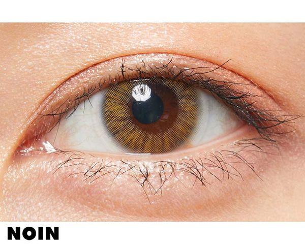 フォトジェニックカラコンでおしゃれな瞳を演出! CHOUCHOUワンデーのフローズンヘーゼルをご紹介に関する画像21