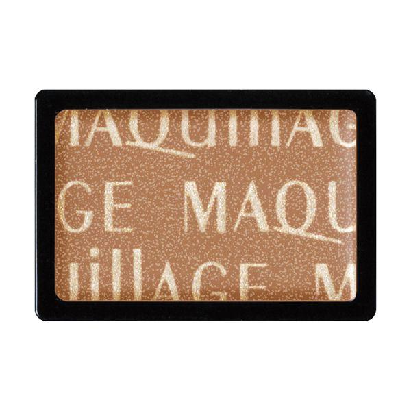 MAQuillAGE(マキアージュ)『アイカラー N (クリーム) GD852 グリッター』の使用感をレポ!に関する画像4
