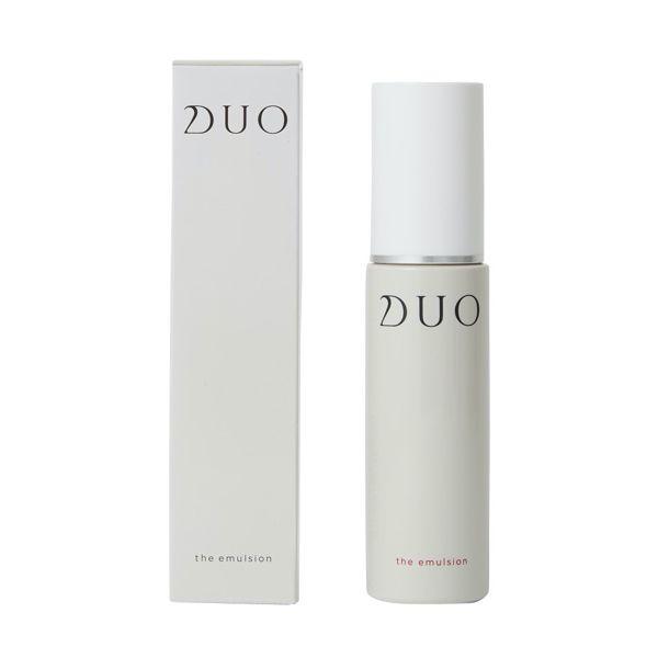 DUO(デュオ)の『ザ エマルジョン』の使用感をレポ!に関する画像4