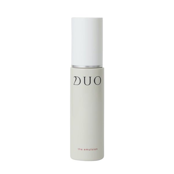 DUO(デュオ)の『ザ エマルジョン』の使用感をレポ!に関する画像12