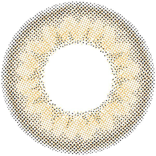ハーフメイクにおすすめのリルムーン『リルムーン マンスリー スキンベージュ』をご紹介に関する画像12