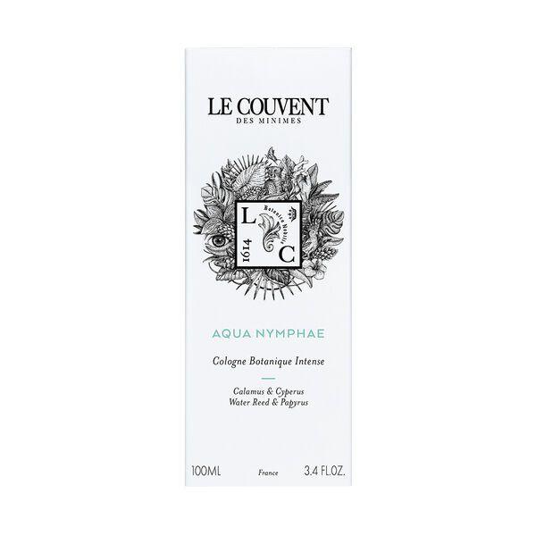 やさしく甘いフローラルのLe Couvent des Minimes(クヴォン・デ・ミニム)『ボタニカルコロン アクアナンファエ』をご紹介に関する画像4