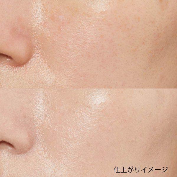 VT cosmetics(ブイティコスメティクス)『ベリーコラーゲンパクト 21 号』の使用感をレポに関する画像10