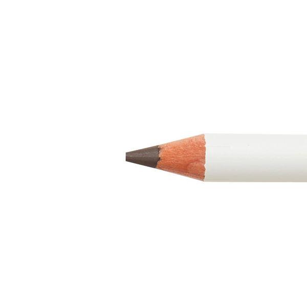AINOKI(アイノキ)『アイブロウペンシル ダークブラウン』の使用感をレポに関する画像8