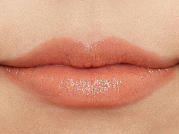 人気のちふれ『口紅 420 オレンジ系』の使用感をレポ!に関する画像7