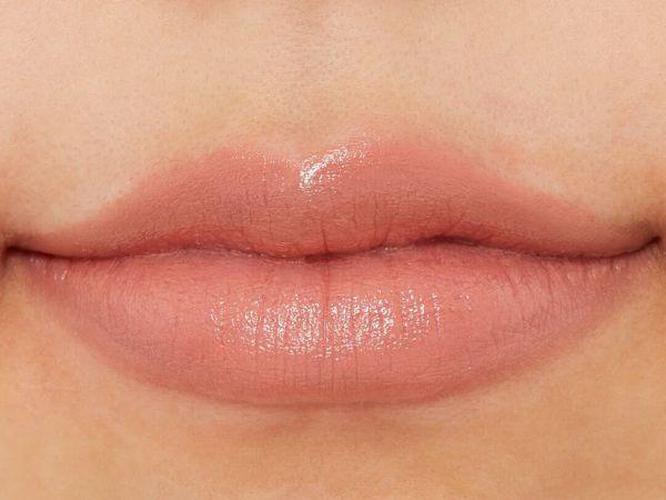 話題のちふれ『口紅 655 ベージュ系』の使用感をレポ!に関する画像7
