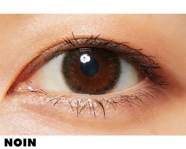 奥行き感のあるダークeyeで周りの視線をひきつけちゃう♡ ルミアモイスチャーの『ブルネットオリーブ』に関する画像10