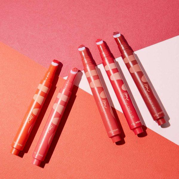 乾燥知らずのふわマットリップに♡ I'M MEME(アイムミミ)の『アイムティックトックティントカシミア013メロウピンクスリーブ 』をご紹介に関する画像7