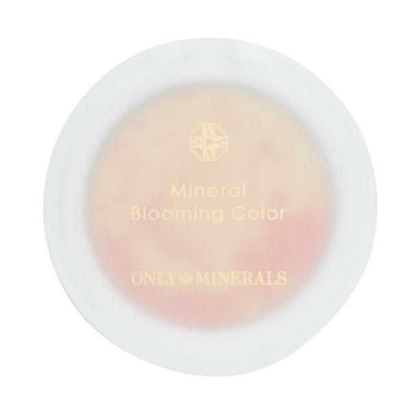 ONLY MINERALS(オンリーミネラル)『ミネラルブルーミングカラー 03  サニーローズ』をご紹介に関する画像16