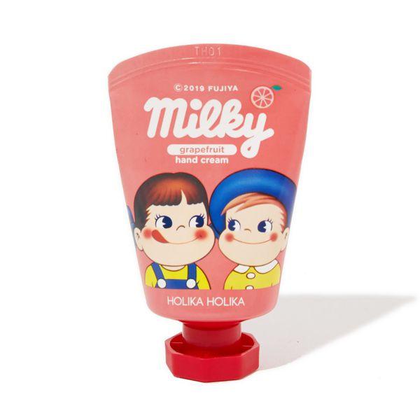 パケ買い必須!ピンクの「ペコちゃんハンドクリーム」はピーチの香りに関する画像19