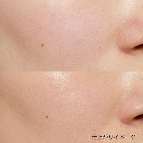 マリンコラーゲンで素肌もケア♡水分なたっぷりツヤ肌で、ほんのり明るい肌色になるブルーパールマリンコラーゲンアクアクッション#21に関する画像24