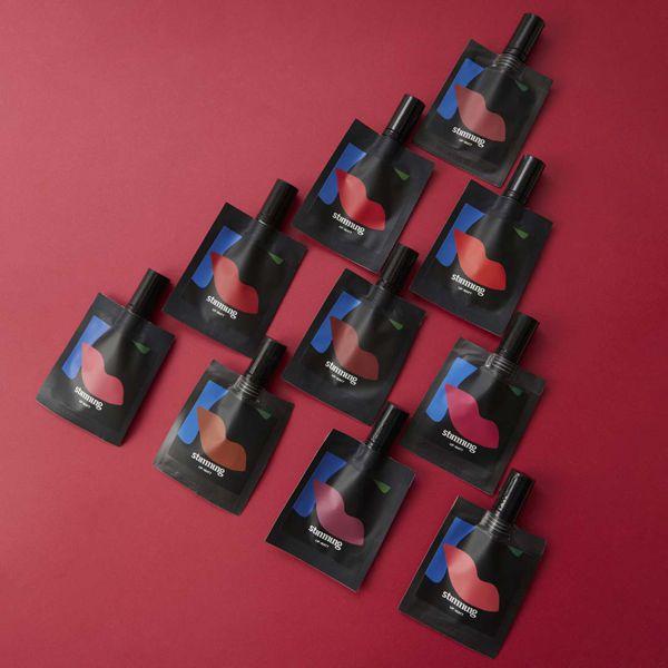 気分に合わせて選べるカラーバリエーション Stimmung(スティモン)の『リキッド リップ グロッシー』14色をご紹介!に関する画像1