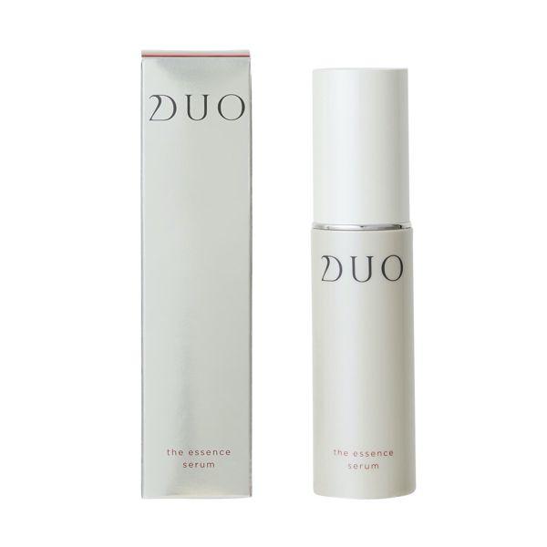 DUO(デュオ)『ザ エッセンス セラム』の使用感をレポ!に関する画像4